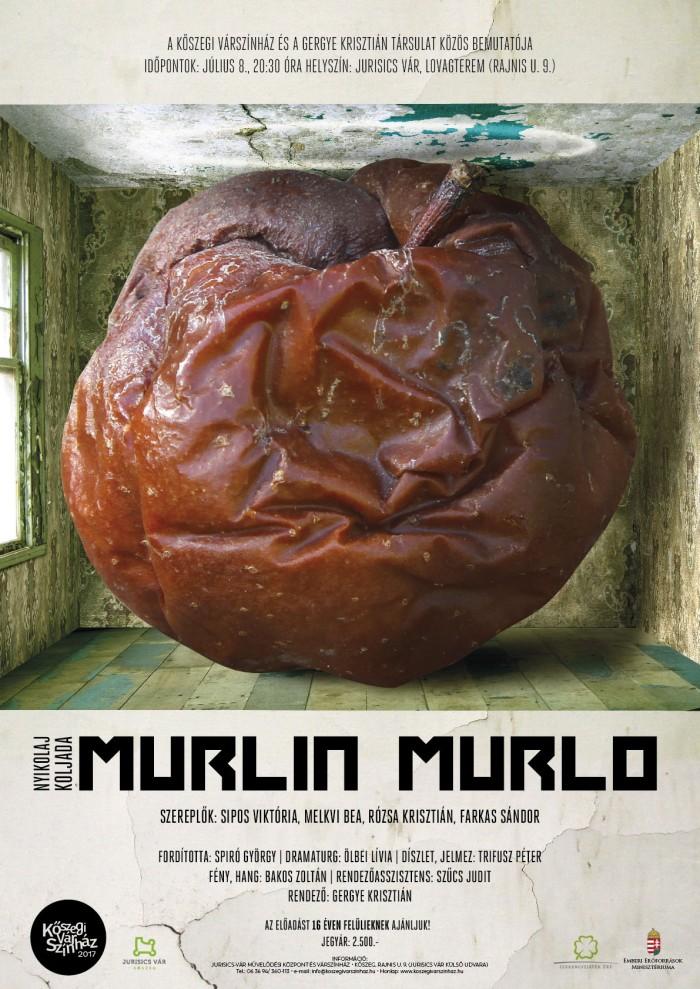 Murlin Murlo plakát