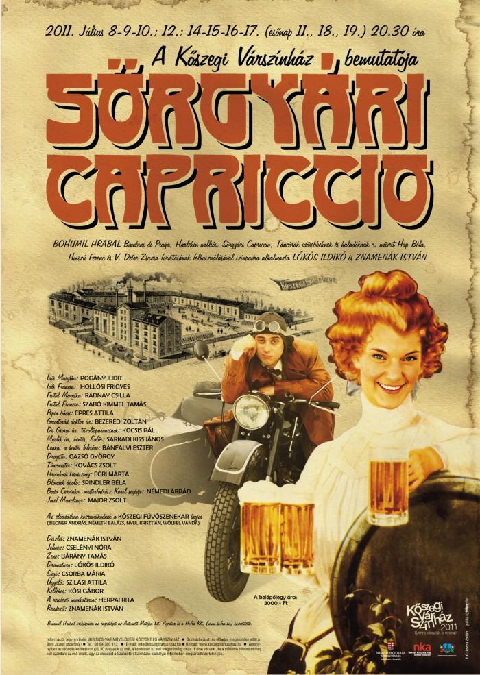 """Képtalálat a következőre: """"sörgyári capriccio"""""""